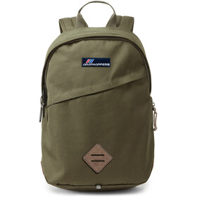 Craghoppers Kiwi Classic Backpack 22l, Oliva